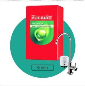 En kaliteli su arıtma cihazı Zermatt